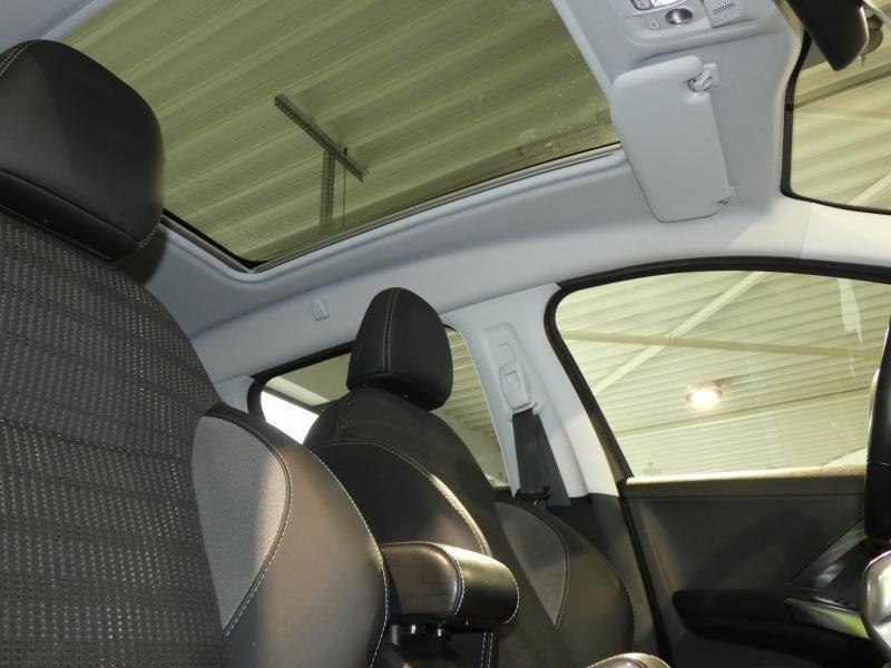 Occasie Peugeot 2008 Allure Grey (GREY) 13