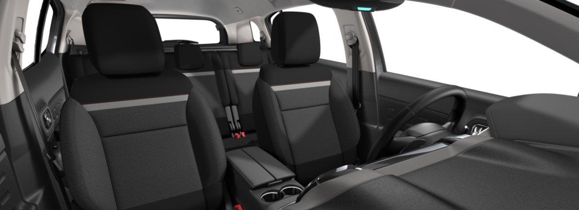 Nieuw Citroen SUV C5 Aircross SUV Feel EP6FADTXHP 1.6L ESS 4X2 AUTOMATIQUE 8 RA Gris Platinium (M0VL) 12