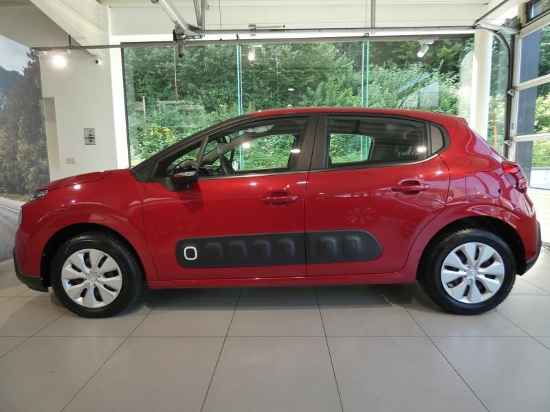 Occasie Citroen C3 Feel Red (RED) 5