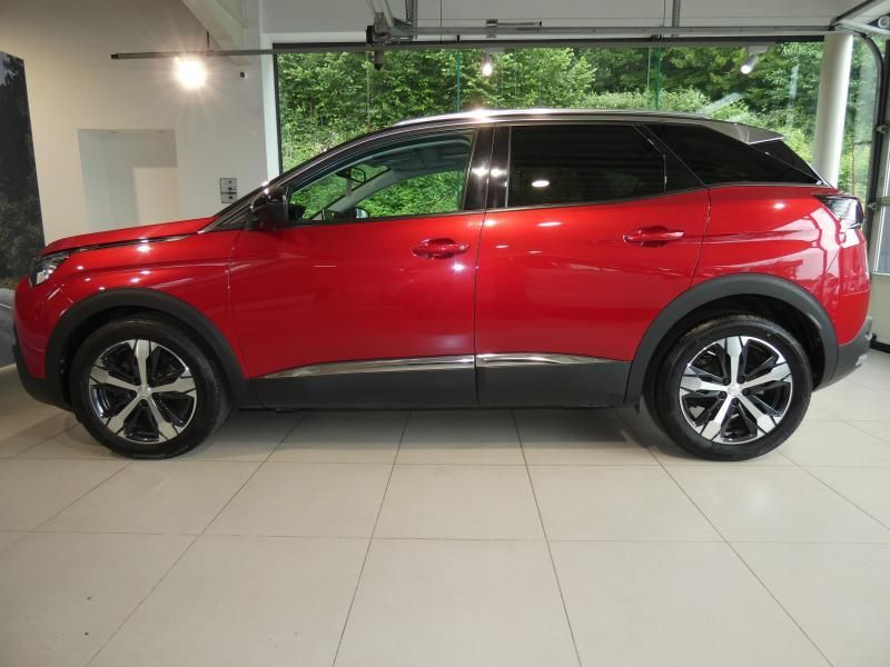 Occasie Peugeot 3008 II Allure Red (RED) 5