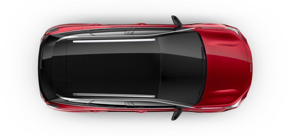 Nieuw Peugeot 3008 SUV GT Pack 1.2 PureTech 130 ch ?6.3 EAT8 Rouge Ultimate (M5F3) 3