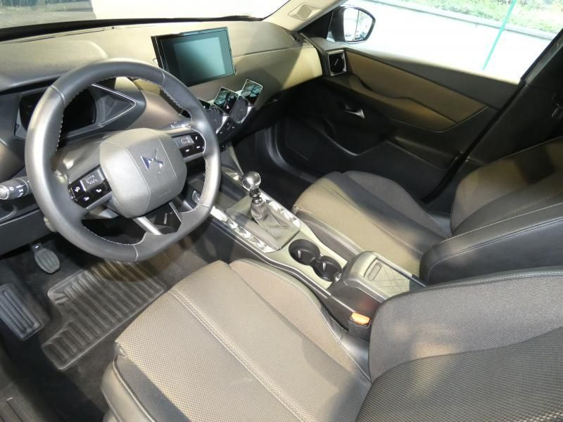 Occasion ds automobiles DS 3 Crossback So Chic Grey (GREY) 10