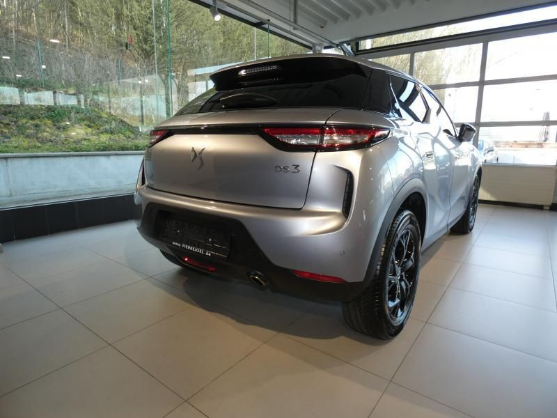 Occasion ds automobiles DS 3 Crossback So Chic Grey (GREY) 3