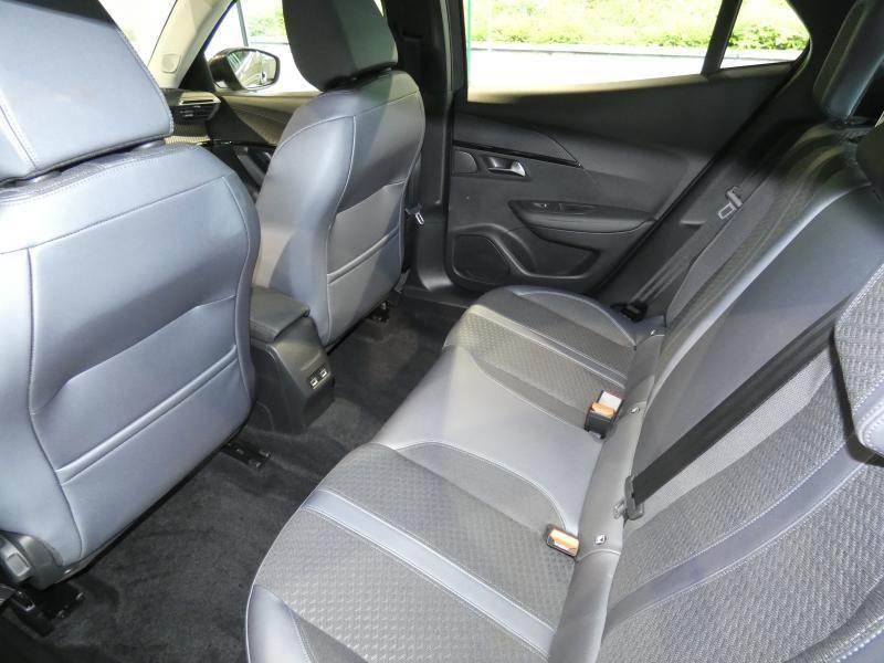Used Peugeot 2008 II Allure Grey (GREY) 12