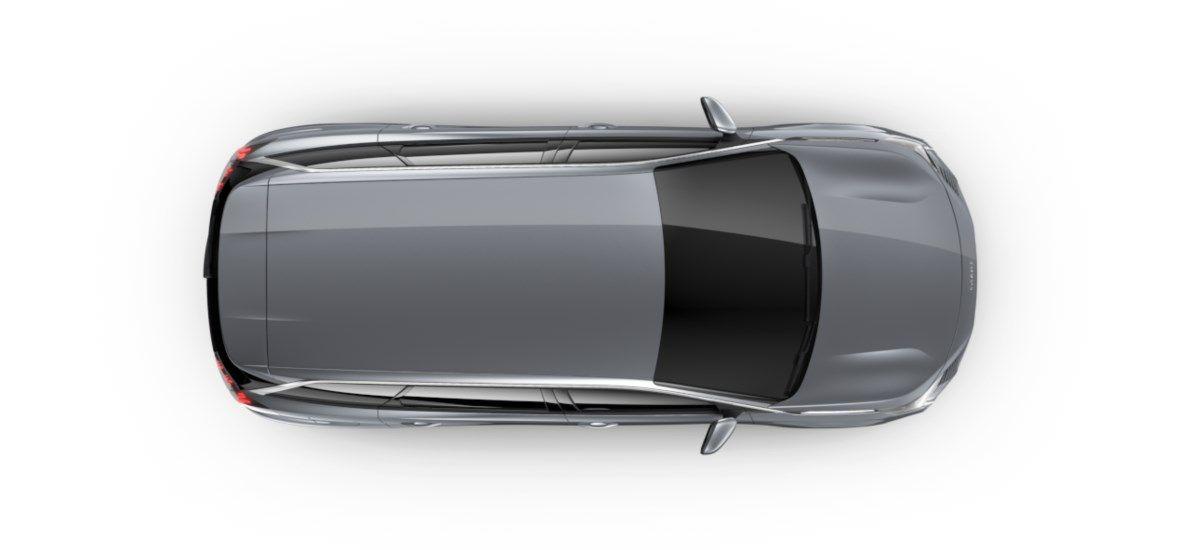 Nieuw Peugeot 5008 SUV Active Pack 1.2 PureTech 130 ch ?6.3 EAT8 Gris Artense (M0F4) 3