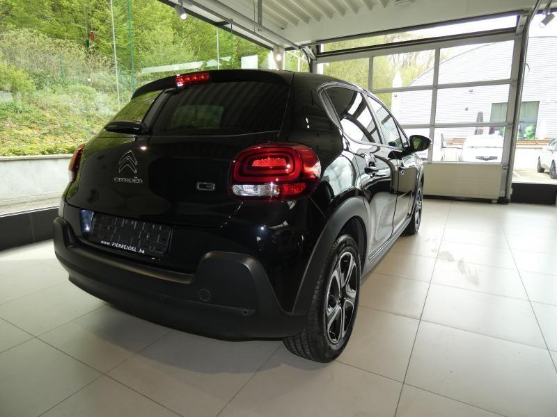 Occasie Citroen C3 III Highlight Black (BLACK) 3