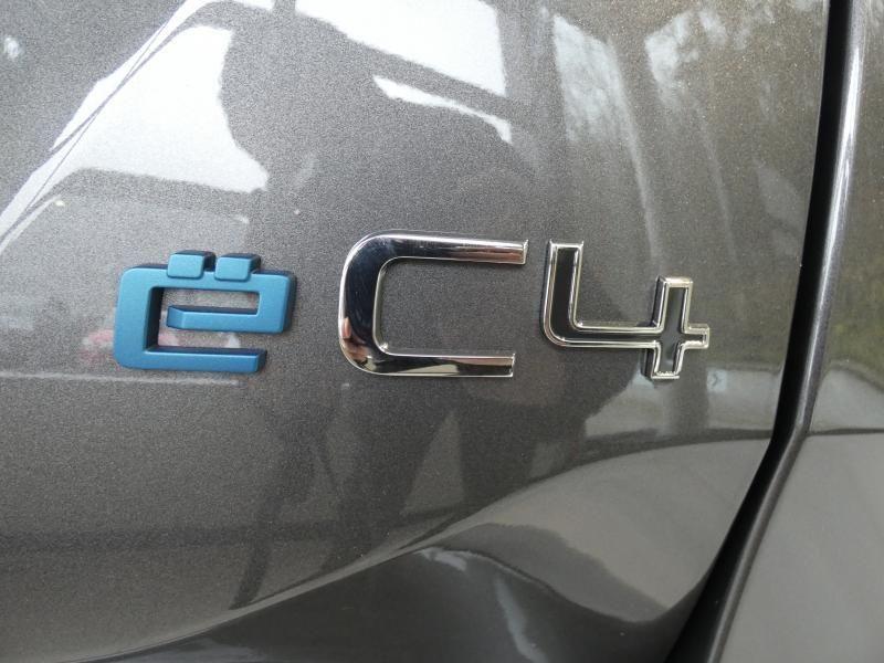 Occasie Citroen C4 E-C4 SHINE Grey (GREY) 17