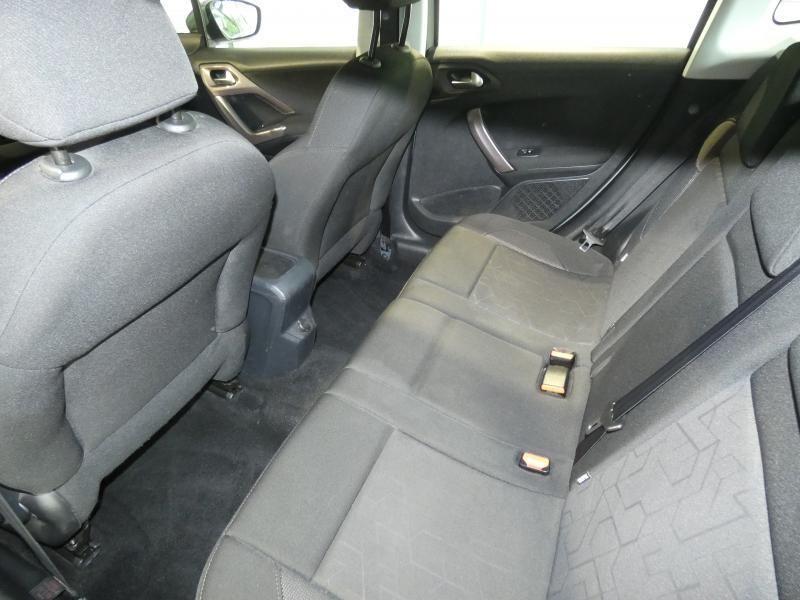 Occasie Peugeot 2008 Active Grey (GREY) 8