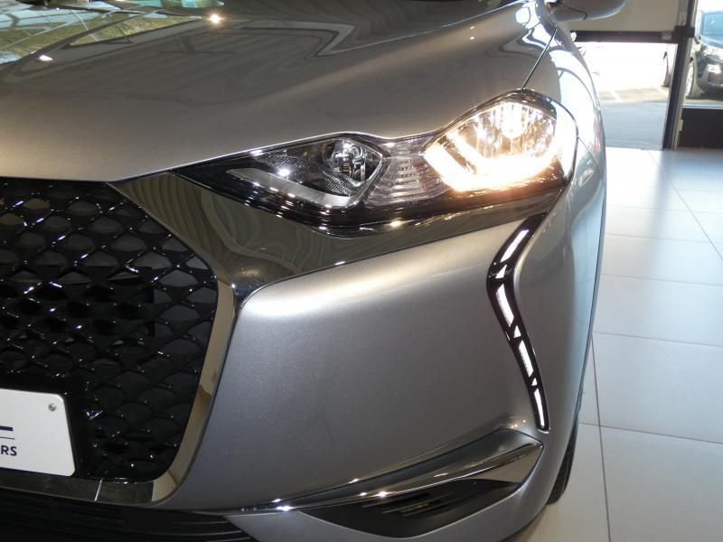 Occasion ds automobiles DS 3 Crossback So Chic Grey (GREY) 8