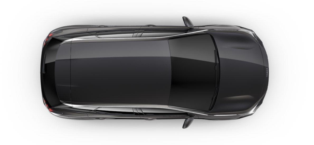 Nieuw Peugeot 3008 SUV Active Pack 1.5 BlueHDi 130 ch EAT8 Gris Platinium (M0VL) 3
