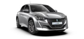 New Peugeot New 208 Berline 5 portes Active Pack Electrique e- AUTOMATIQUE A REDUCT Gris Artense (M0F4)