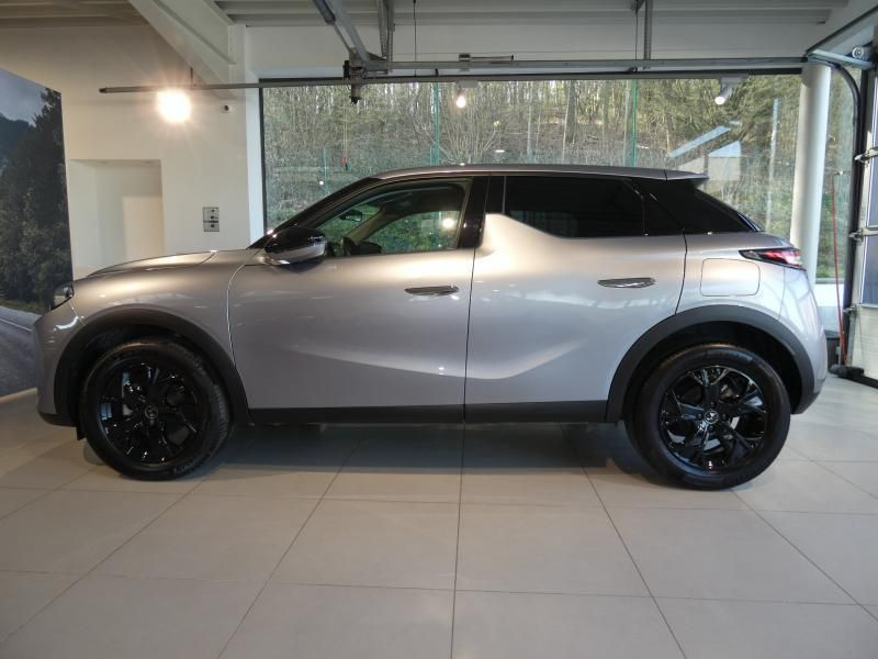 Occasion ds automobiles DS 3 Crossback So Chic Grey (GREY) 6