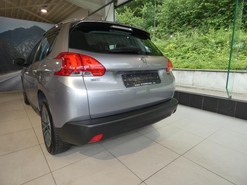 Occasie Peugeot 2008 Active Grey (GREY) 4