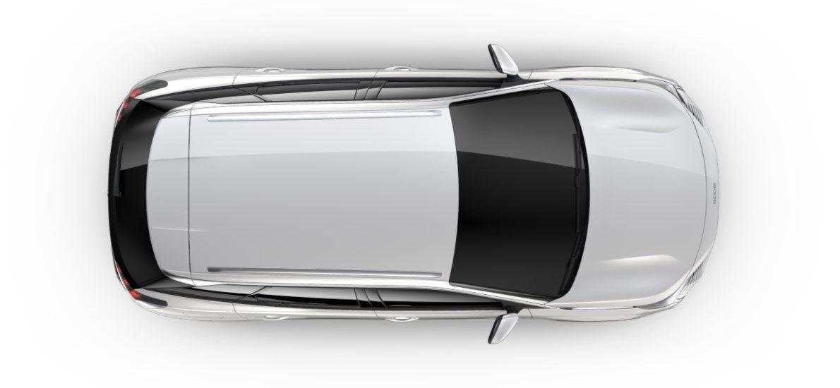 Nieuw Peugeot 3008 SUV Allure Pack 1.5 BlueHDi 130 ch EAT8 Blanc Nacré (M6N9) 3
