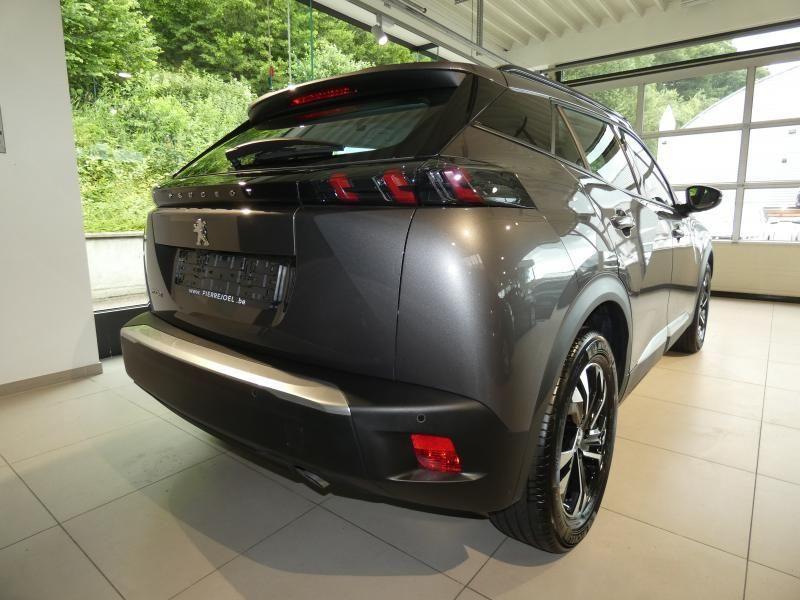 Used Peugeot 2008 II Allure Grey (GREY) 3