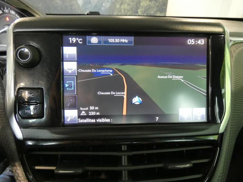 Occasie Peugeot 2008 Active Grey (GREY) 12