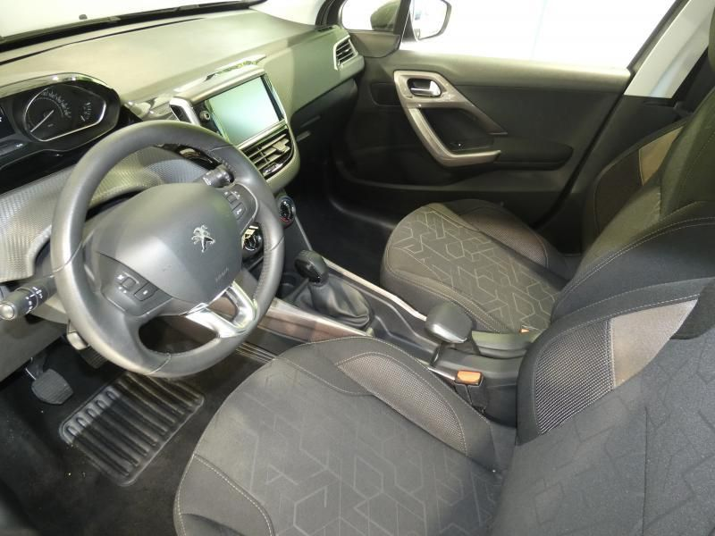 Used Peugeot 2008 Active Grey (GREY) 7