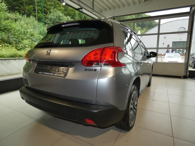 Occasie Peugeot 2008 Active Grey (GREY) 3