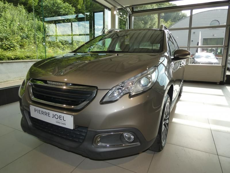 Used Peugeot 2008 Active Grey (GREY) 6