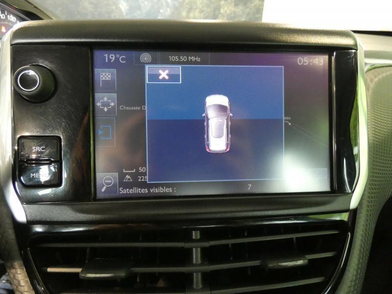 Occasie Peugeot 2008 Active Grey (GREY) 13