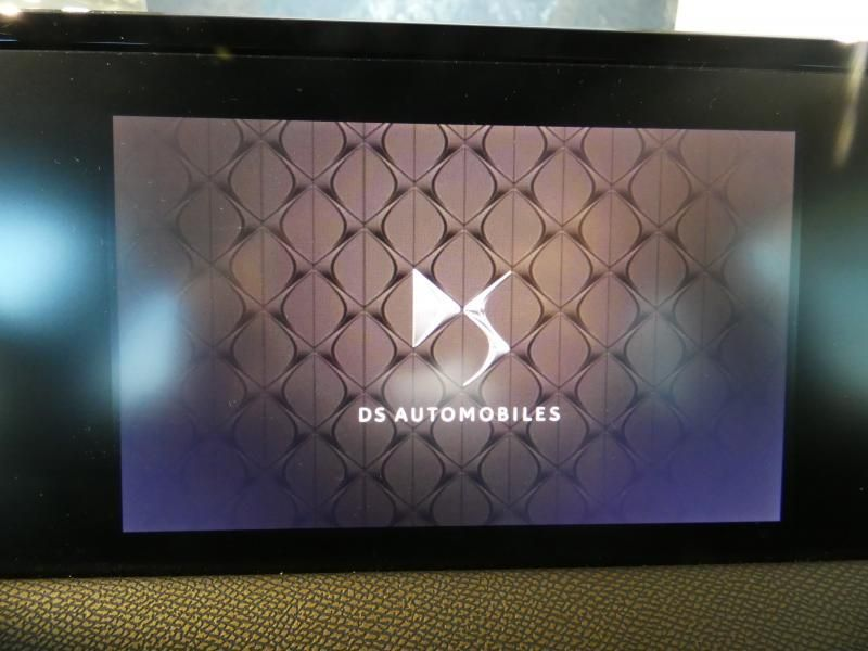 Occasion ds automobiles DS 3 Crossback So Chic Grey (GREY) 15