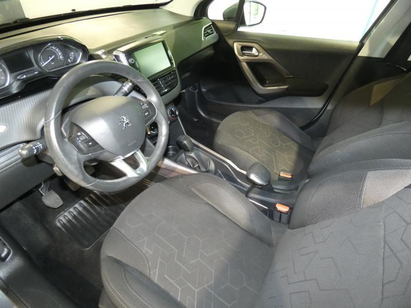 Occasie Peugeot 2008 Active Grey (GREY) 7