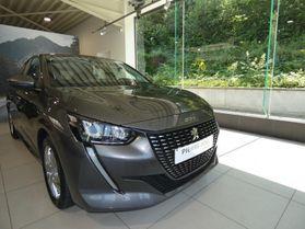 Occasie Peugeot 208 II Active Grey (GREY)