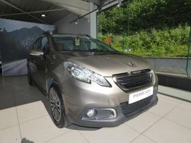 Occasion Peugeot 2008 Active Grey (GREY)