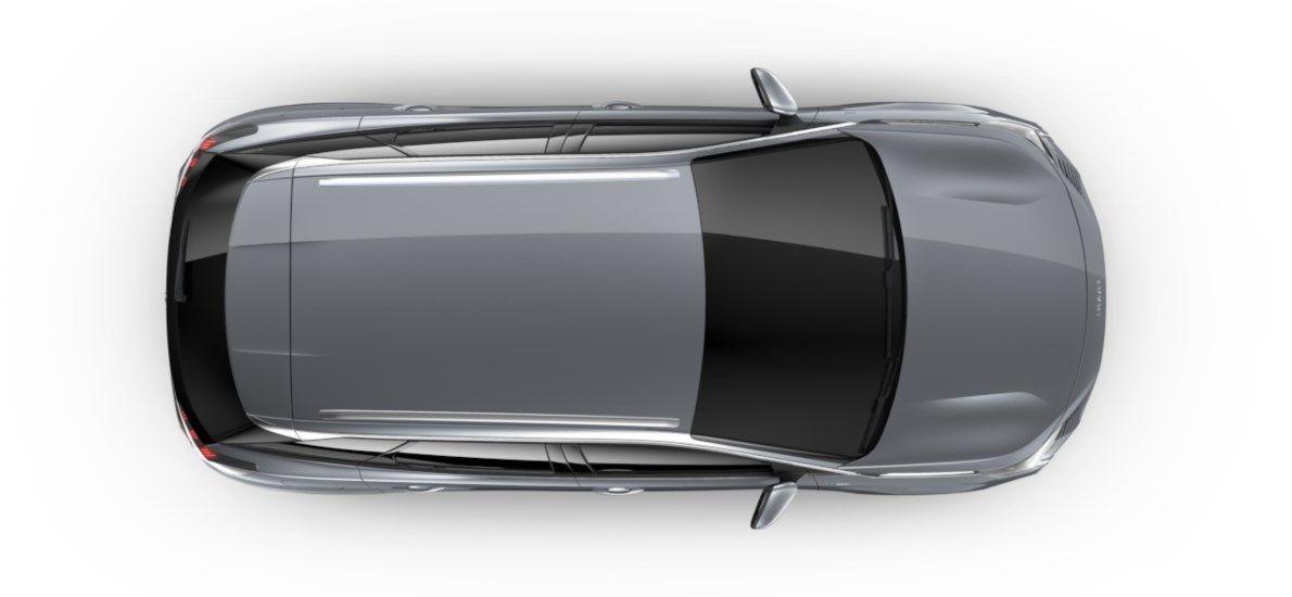 Nieuw Peugeot 3008 SUV Allure Pack Hybride Hybrid 225 ch 4X2 AUTOMATIQUE 8 RA Gris Artense (M0F4) 3