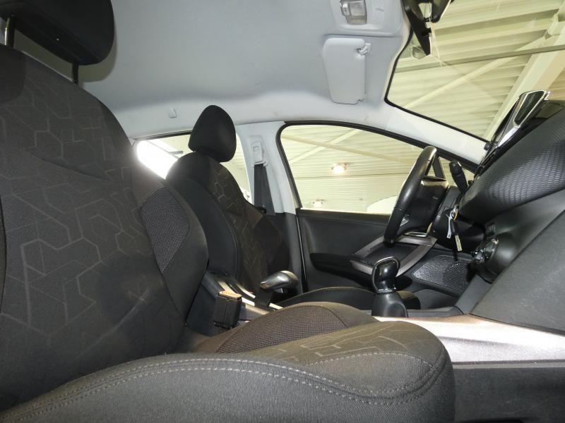 Occasie Peugeot 2008 Active Grey (GREY) 11