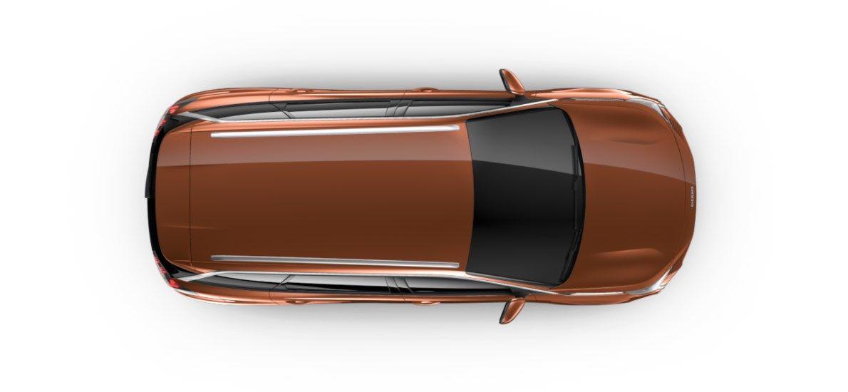 Nouveau Peugeot 5008 SUV Allure Pack DV5RC/UE63 1.5L DIES EAT8 Metallic Copper (M0LG) 3