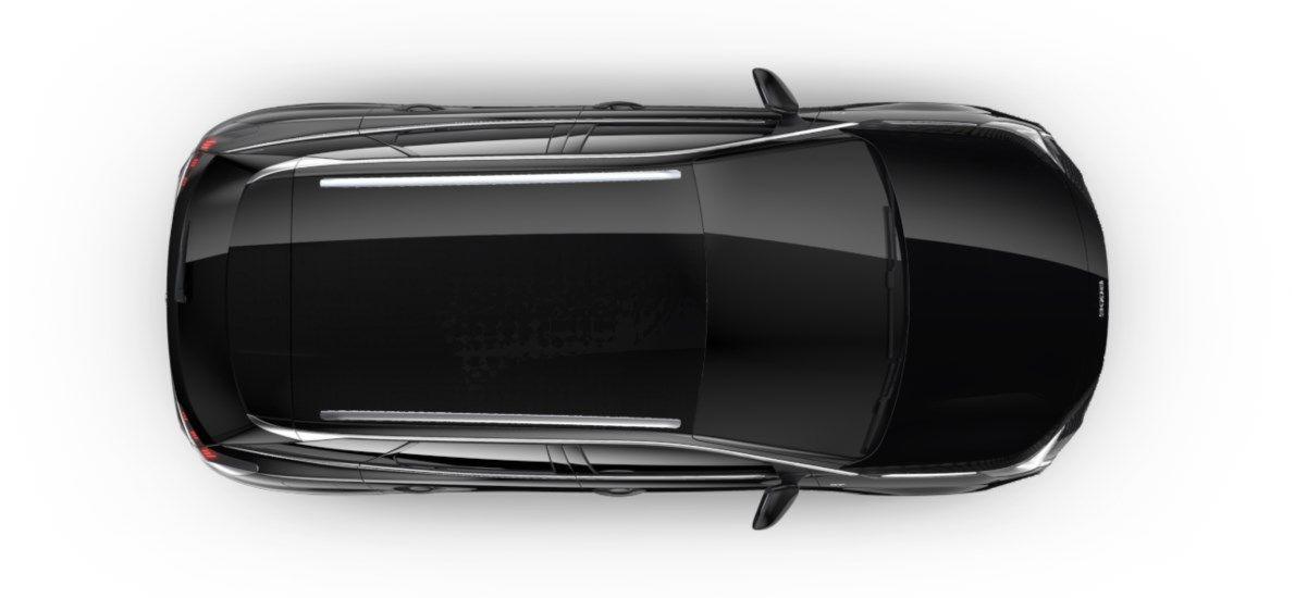 Nieuw Peugeot 3008 SUV GT 1.5 BlueHDi 130 ch EAT8 Noir Perla Nera (M09V) 3