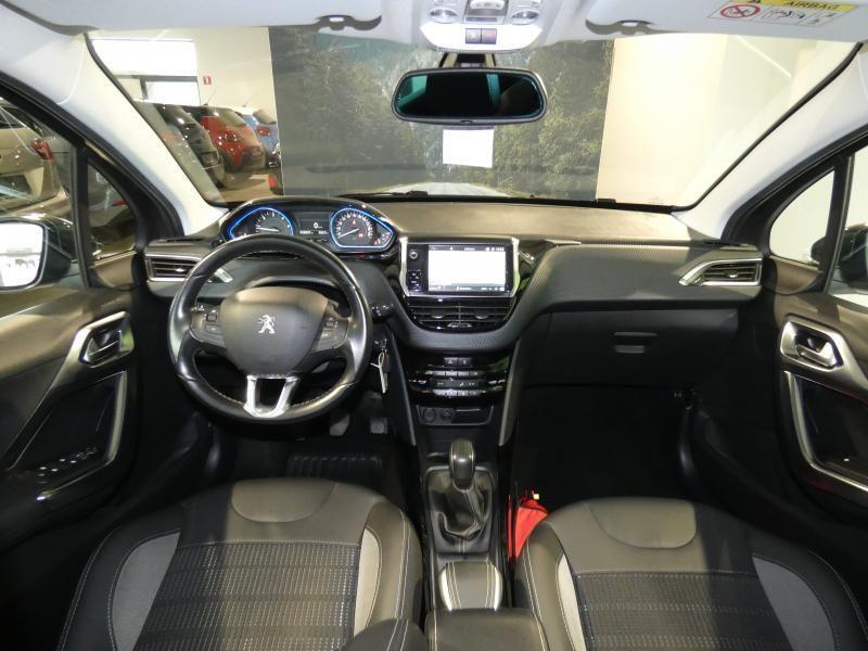Occasie Peugeot 2008 Allure Grey (GREY) 9