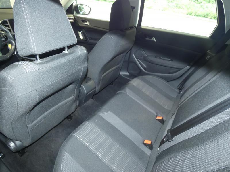 Occasie Peugeot 308 II SW Allure Grey (GREY) 10