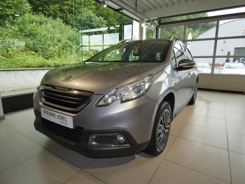 Occasie Peugeot 2008 Active Grey (GREY) 6