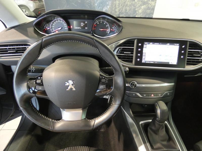 Occasie Peugeot 308 II SW Allure Grey (GREY) 12