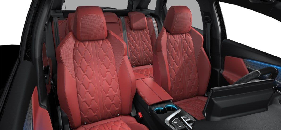 Nieuw Peugeot 3008 SUV GT 1.5 BlueHDi 130 ch EAT8 Noir Perla Nera (M09V) 12