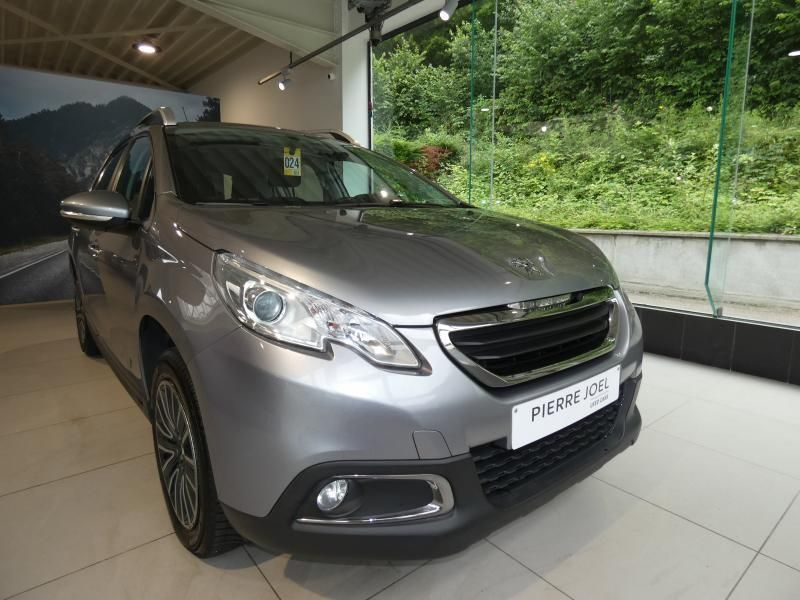 Occasie Peugeot 2008 Active Grey (GREY) 1