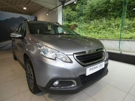 Occasie Peugeot 2008 Active Grey (GREY)